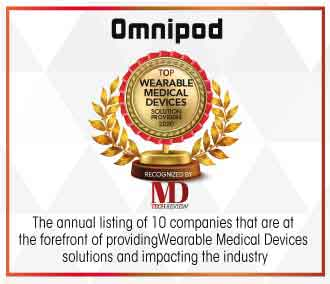 Omnipod from Insulet Corporation